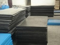 uhmwpe hdpe pe sheet for tippers/wear truck plate/self-lubricating board