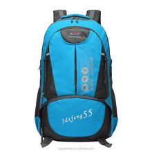 Stylish China supplier travel bag hiking backpack <strong>school</strong> out bag