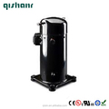 Air conditioner and scroll refrigeration type LG compressor JBB055DB
