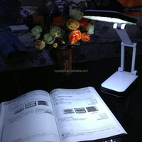 Foldable LED Table lamp/LED Table light /LED reading lamp/light