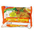 Indomie Mie Goreng Rendang Flavored (Instant Fried Noodles)