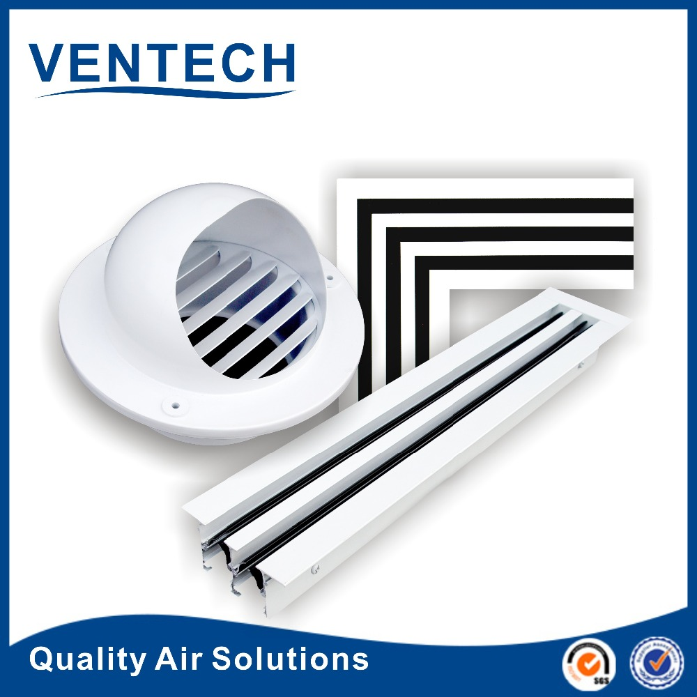 air grille, air conditioning linear grilles diffusers