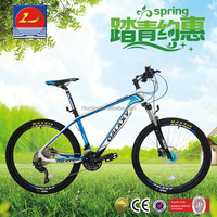 "Hot selling product adults 26"" carbon fiber bicycle"