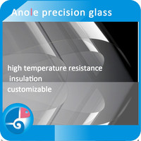 Anole Tablet PC/Pad Small surface roughness High intensity Flexible glass