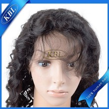 Remy invisible part wig
