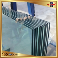 Design hot-sale flat tempered glass sheet