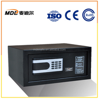 Intelligent Secure Box Depository Safe Burglar