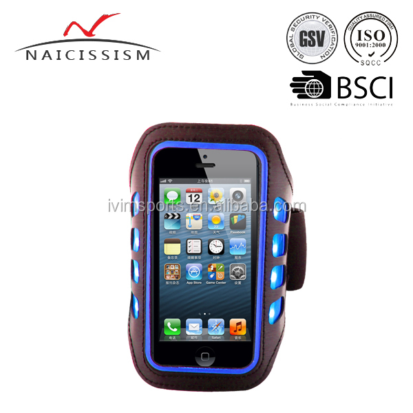 Sports Reflective Armband for Phone