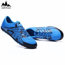 Factory Made Wholesale High Quality Used Soccer Shoes