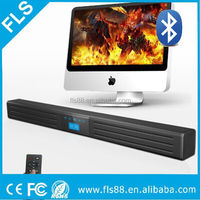 Factory Price Sound Bar in Promotion, Bluetooth Sound Bar Speaker Support TF Card