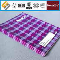 direct supply brand name stationary set notebook
