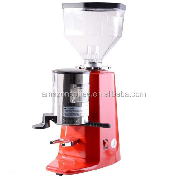 Commercial Coffee Grinder 12 Month <strong>Manufacturing</strong> Warranty