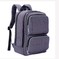 2017 Wholesale High Quality Water Resistant School Bookbag for College Travel Backpack for Men China Fashionable the School Bag