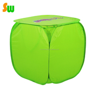 Wholesale polyester laundry wash bag for children's clothes