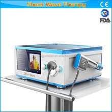 male erectile dysfunction treatment machine/shock wave therapy for ED
