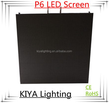 full color led billboard P6 P8 P10 SMD DIP Big TV Outdoor LED screen