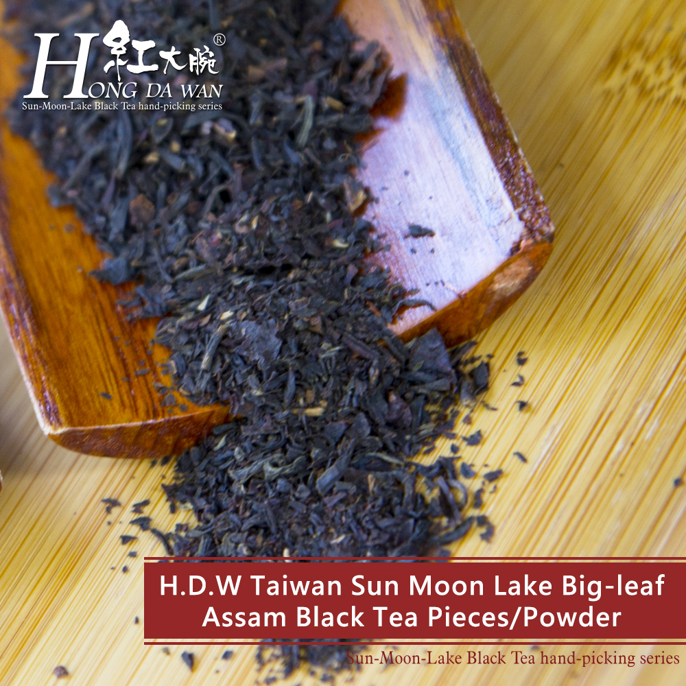 Assam Black Tea/Tea Powder