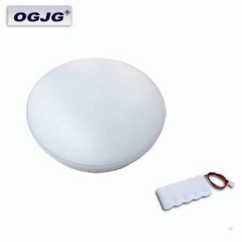 wholesale price Good Quality Emergency Battery Hotel Panel Lamp Modern Luxury Mounted Contemporary Guest Room Led Ceiling Light