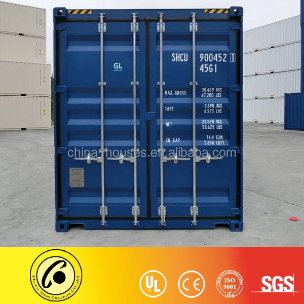 Buy and Sell 40ft 40HC 40HQ Shipping Container for sale