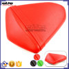 BJ-SC02-EX300R/13 For Kawasaki NINJA 300R Red Leather Motorcycle Rear Passenger Seat Cushion Pillion