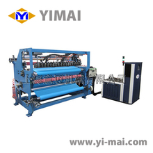 YM52A Hot melt glue Spray EVA Lamination machine