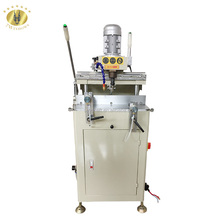 Shandong SevenGroup aluminum double miter cutting saw drilling machine