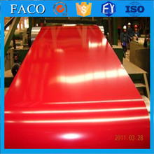 FACO Steel Group secondary quality ppgi ppgl gi gl steel coil ppgi ral color hot rolled steel coil