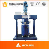 Double planet mixer adhesive mixing blender silica gel mixer adhesive machine