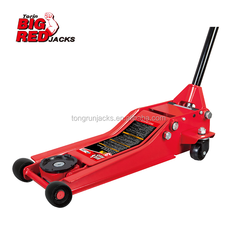 2.5 Ton Professional  Hydraulic Garage Jack TZ830026 with GS CE certificated