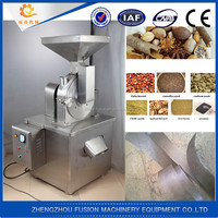 Industrial Licorice Grinding Machine/Mill Grinder
