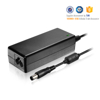 Over power protect power 65W output 18.5V 3.5A laptop ac dc adapter for HP