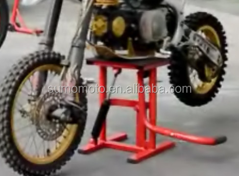 Dirt Bike Stand MX lift