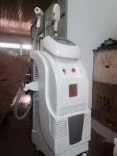 Opt ipl nd yag laser tattoo removal beautiful equipment CE certification