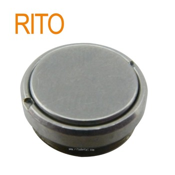 RT-CBP Bien Air Black Pearl Push Button Cap / Black Pearl Back Cap-Rito Quantily Products