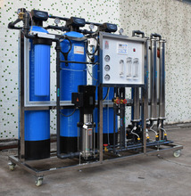 1000Lph Whole House / Industry RO Water Filtration System