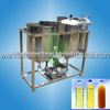 Small palm edible oil/ cooking oil refining machine high quality and low cost