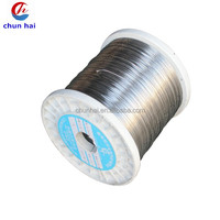 customized FeCrAl 0cr25al5 electric surface roller heating wire