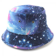 cheap price design starry sky caps bucket hats custom