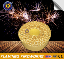 With Custom Logo and Color 129S Display Cake 2' display shells fireworks professional