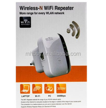 Amplificador repetidor de sinal wifi wireless 300mbps tp-link tplink wi fi wi-fi repeater router Internet antenna rede sem fio