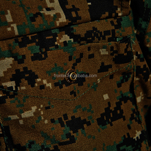 Alpha M65 Military Field Jacket Camouflage Winter M65 Jacket