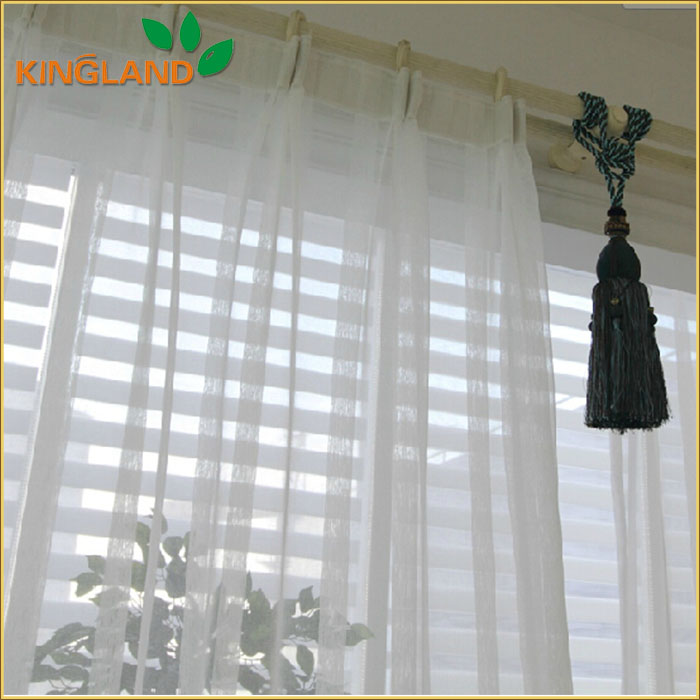 Valances Colors Floral Tulle Voile Door Window Curtain Drape Panel Sheer Curtain