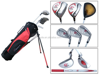 Popular Kids Golf Club Set