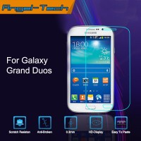 Tempered glass screen protector for samsung galaxy grand duos i9082