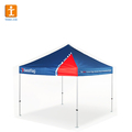 Outdoor promotion activity use tent