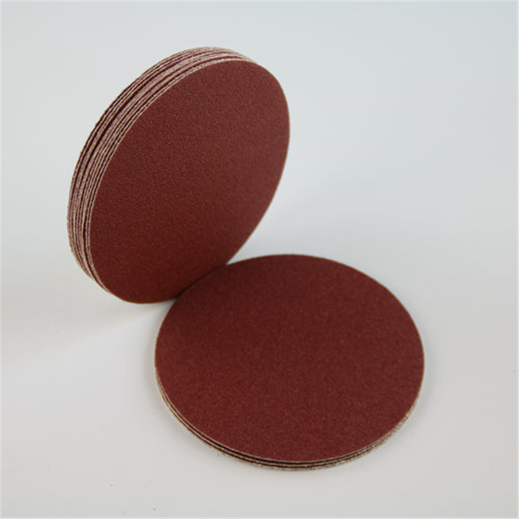 High quality cheap lighting grind abrasive disc sandpaper discs