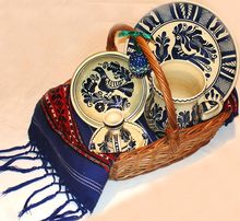 Traditional Romanian Ceramics / Pottery