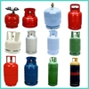 12.5kg LPG Cylinder Gas Bottle Gas Container For Thailand