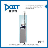 DT-3 Electric steam boiler with steam iron