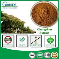 Pure Natural Changshan Hydrangea Root Extract